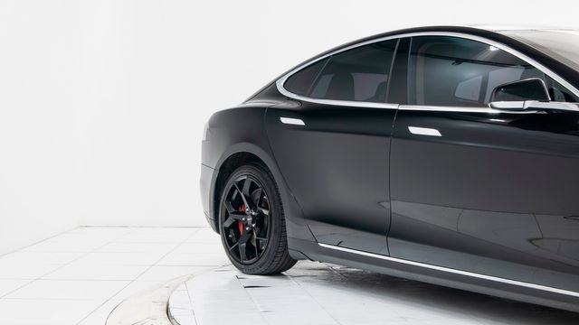 2015 Tesla Model S 70 kWh Battery in Dallas, TX 75229
