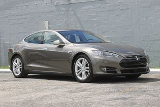 2015 Tesla Model S 90D Hollywood, Florida 23