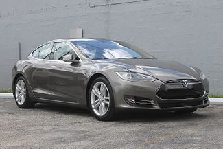 2015 Tesla Model S 90D Hollywood, Florida 1