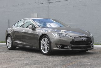 2015 Tesla Model S 90D Hollywood, Florida 40