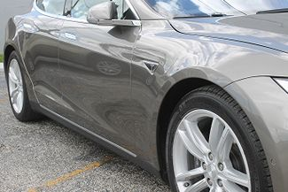 2015 Tesla Model S 90D Hollywood, Florida 2