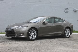 2015 Tesla Model S 90D Hollywood, Florida 24