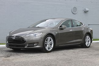 2015 Tesla Model S 90D Hollywood, Florida 10