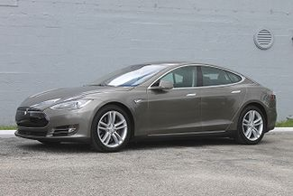 2015 Tesla Model S 90D Hollywood, Florida 33