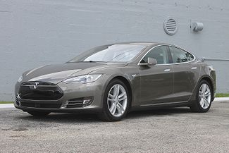 2015 Tesla Model S 90D Hollywood, Florida 44