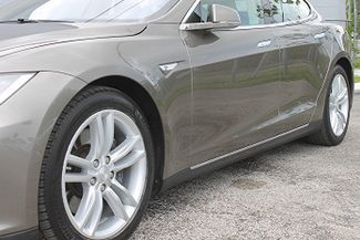 2015 Tesla Model S 90D Hollywood, Florida 11