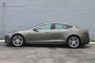 2015 Tesla Model S 90D Hollywood, Florida 9