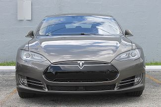 2015 Tesla Model S 90D Hollywood, Florida 34