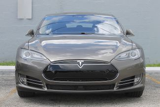 2015 Tesla Model S 90D Hollywood, Florida 12