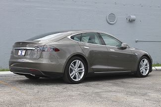2015 Tesla Model S 90D Hollywood, Florida 4