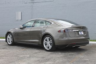 2015 Tesla Model S 90D Hollywood, Florida 7