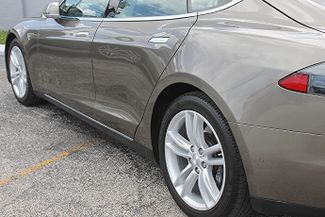 2015 Tesla Model S 90D Hollywood, Florida 8