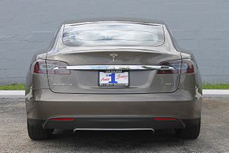 2015 Tesla Model S 90D Hollywood, Florida 37