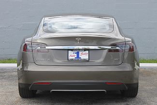 2015 Tesla Model S 90D Hollywood, Florida 6