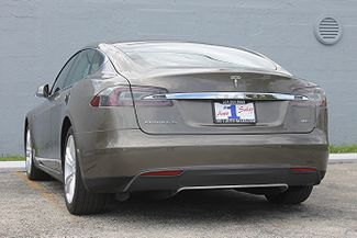 2015 Tesla Model S 90D Hollywood, Florida 45