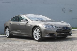 2015 Tesla Model S 90D Hollywood, Florida 32