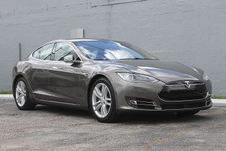 2015 Tesla Model S 90D Hollywood, Florida 53