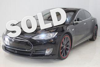 2015 Tesla Model S P90D Houston, Texas