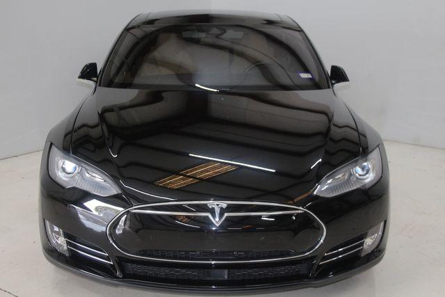 2015 Tesla Model S P90D Houston, Texas 1