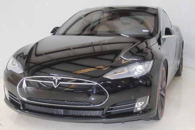 2015 Tesla Model S P90D Houston, Texas 2