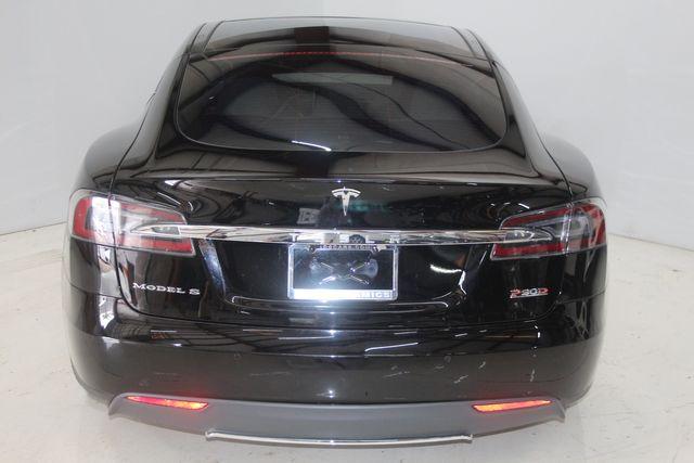2015 Tesla Model S P90D Houston, Texas 12