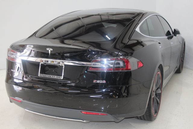 2015 Tesla Model S P90D Houston, Texas 13