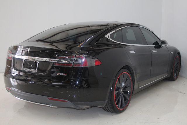2015 Tesla Model S P90D Houston, Texas 14