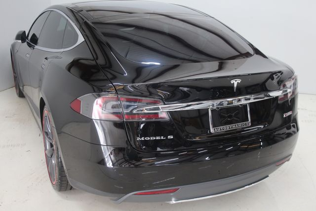 2015 Tesla Model S P90D Houston, Texas 16