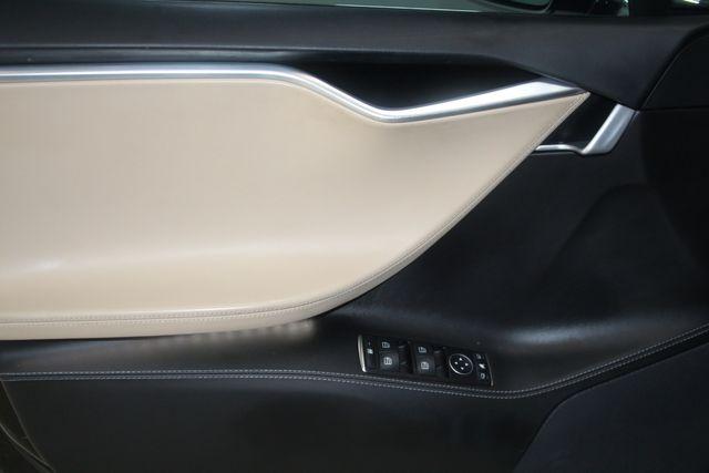 2015 Tesla Model S P90D Houston, Texas 20