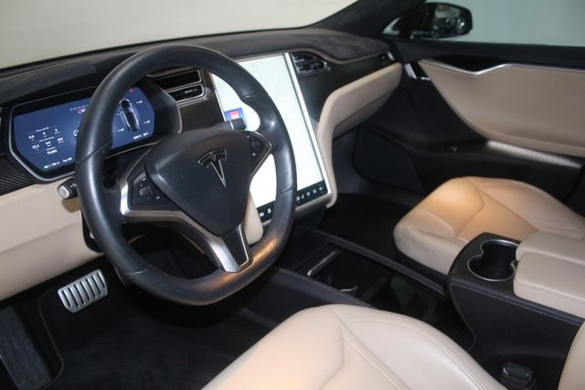2015 Tesla Model S P90D Houston, Texas 22