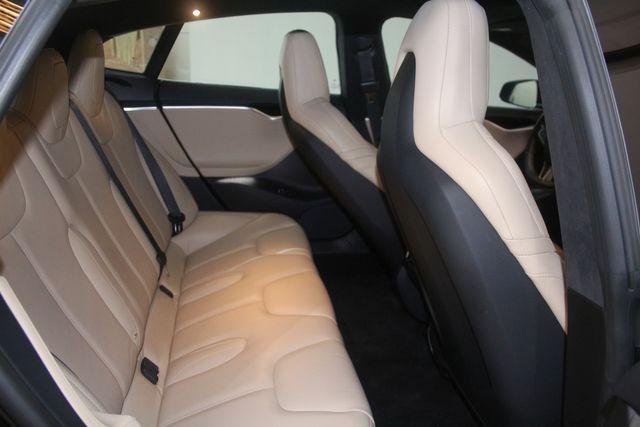 2015 Tesla Model S P90D Houston, Texas 27