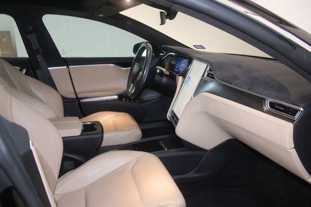 2015 Tesla Model S P90D Houston, Texas 28