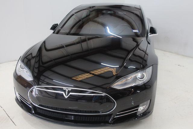 2015 Tesla Model S P90D Houston, Texas 3
