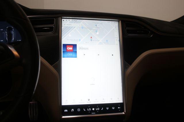 2015 Tesla Model S P90D Houston, Texas 34