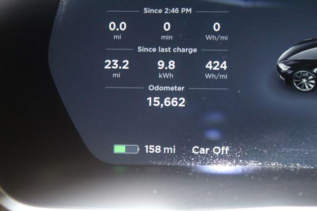 2015 Tesla Model S P90D Houston, Texas 47