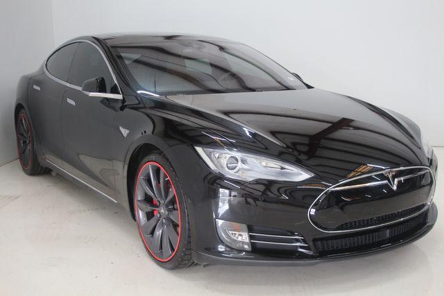 2015 Tesla Model S P90D Houston, Texas 5