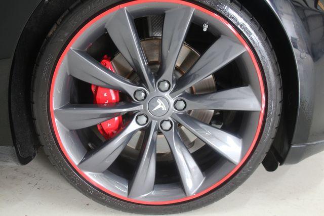 2015 Tesla Model S P90D Houston, Texas 9