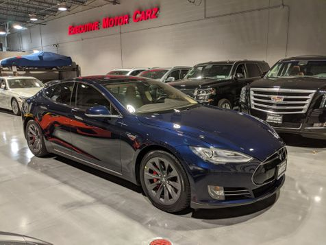 2015 Tesla Model S P85D in Lake Forest, IL