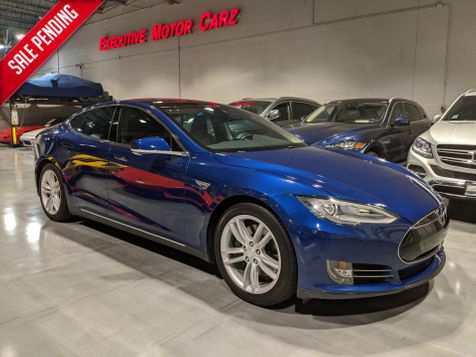 2015 Tesla Model S 90D+ in Lake Forest, IL