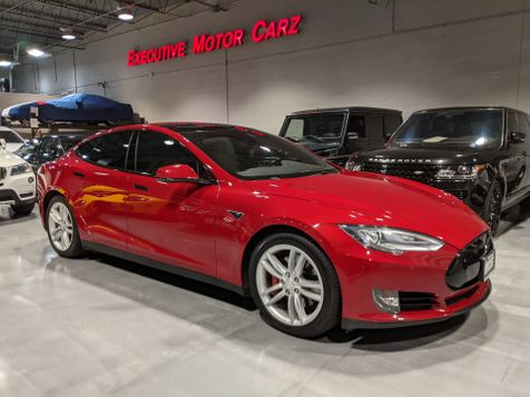 2015 Tesla Model S P90D in Lake Forest, IL