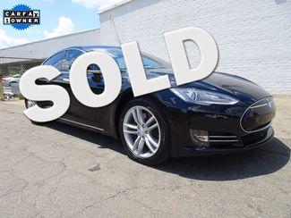 2015 Tesla Model S 85D Madison, NC