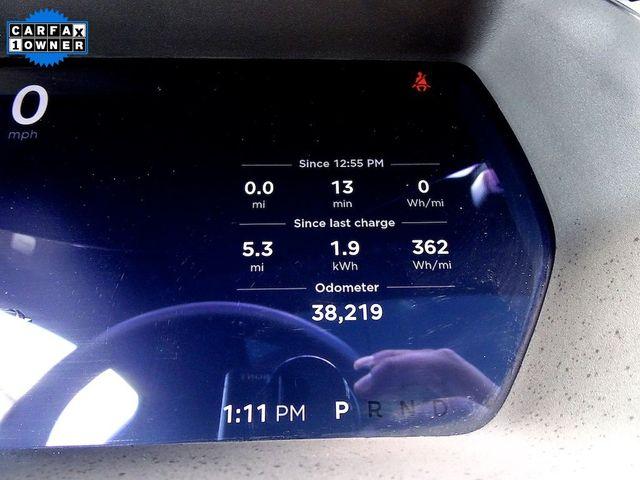 2015 Tesla Model S 85D Madison, NC 17