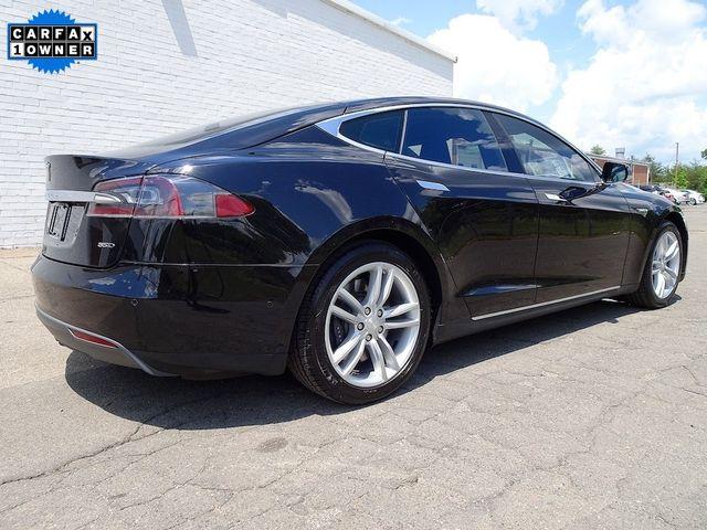 2015 Tesla Model S 85D Madison, NC 2