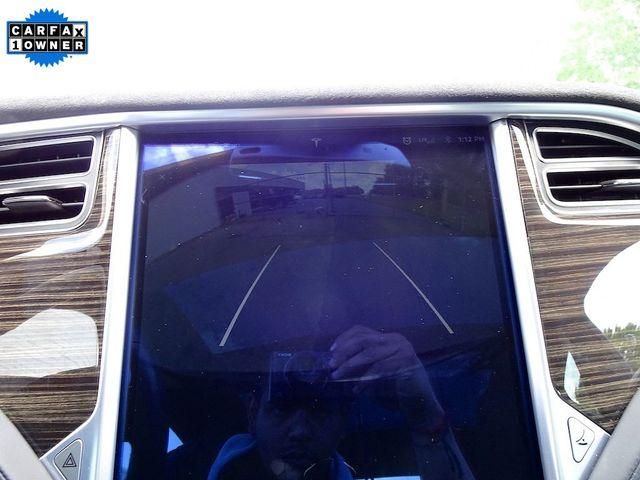 2015 Tesla Model S 85D Madison, NC 22