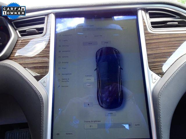 2015 Tesla Model S 85D Madison, NC 23