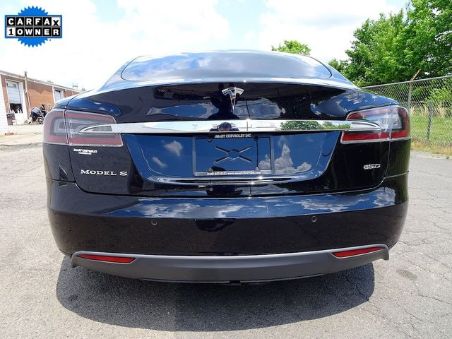 2015 Tesla Model S 85D Madison, NC 3