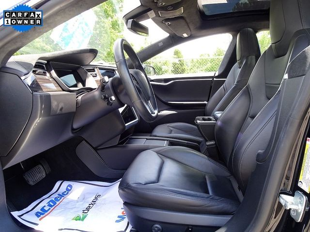 2015 Tesla Model S 85D Madison, NC 31