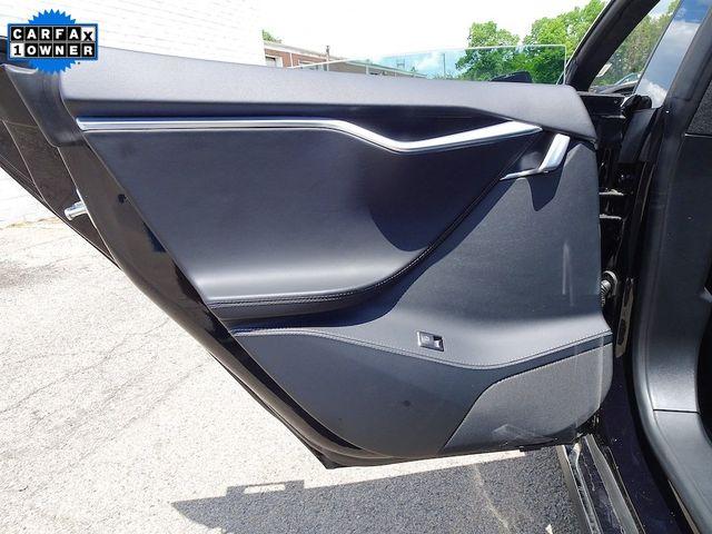 2015 Tesla Model S 85D Madison, NC 34
