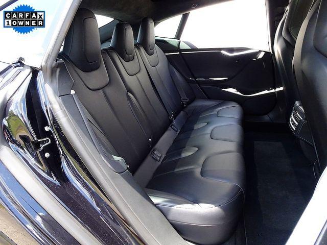 2015 Tesla Model S 85D Madison, NC 39