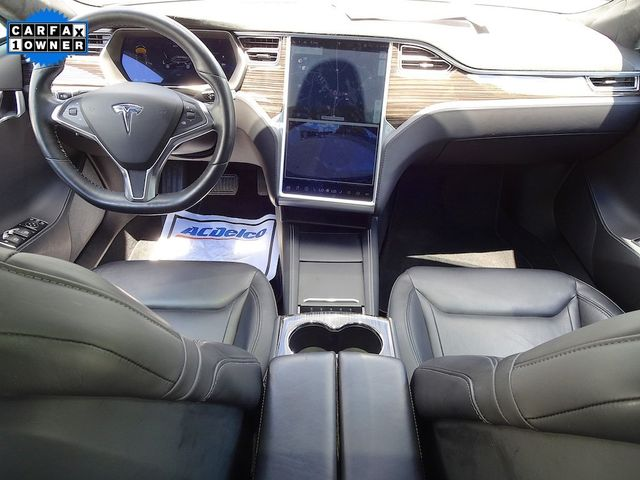 2015 Tesla Model S 85D Madison, NC 40